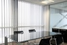 Abels Bay Glass roof blinds 5