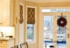 Abels Bay Roman blinds 5